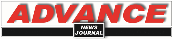 The Advance News Journal Logo