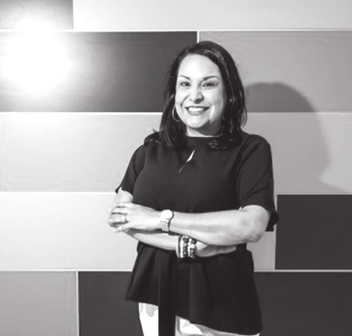 A successful senior marketing manager at T-Mobile and a mother of two, Lisa Castillo-Salinas reflects on her journey, returning to college after 20 years to earn her Bachelor of Applied Science in Org. Leadership.