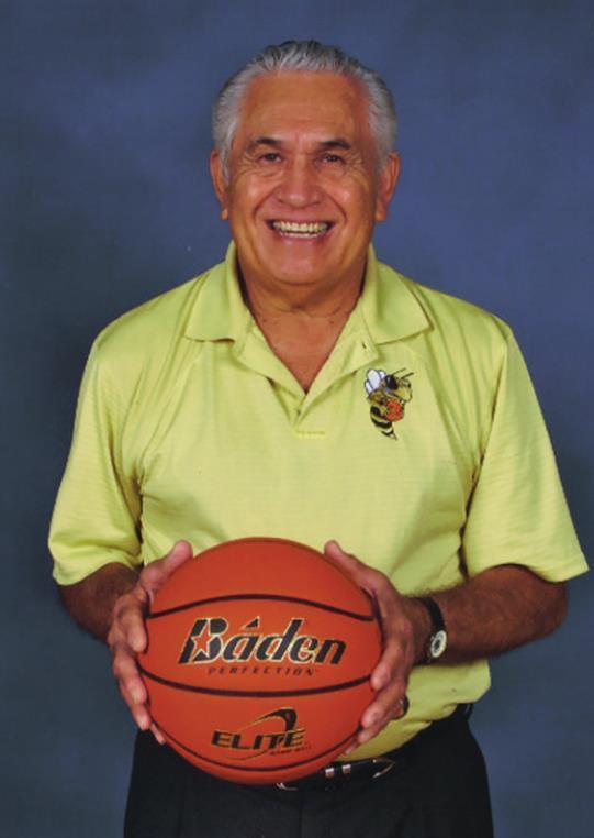 Coach Robert Capello