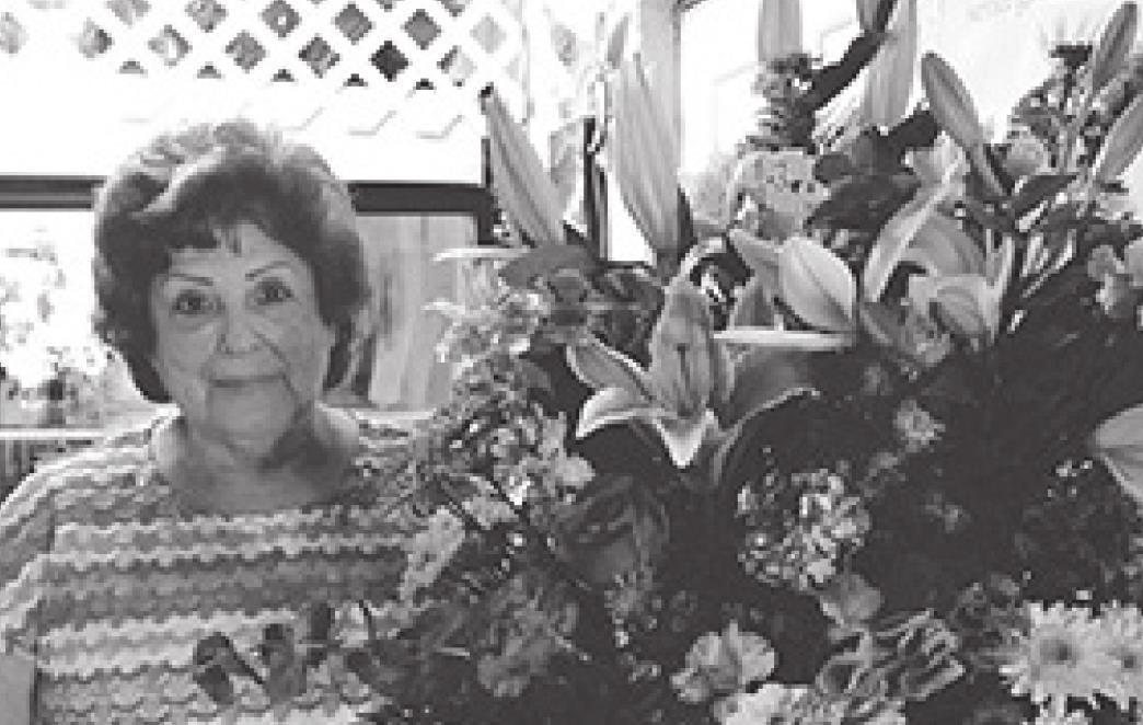 NANCY'S FLOWER SHOP -- Nancy Salinas offers customers beautiful flowers, plants at a reasonable price at Nancy's Flower Shop. Visit Nancy's Flower Shop today.