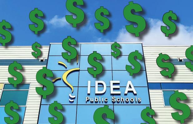 IDEA Charter's assets exceed $1 billion