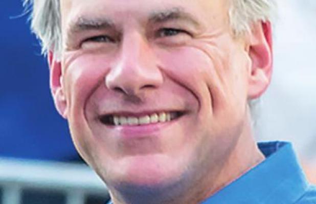 Texas governor shifts blame