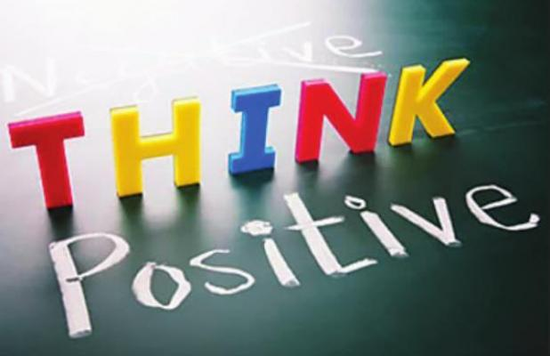 Think Positive?