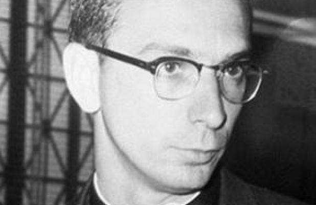 Teacher's killer -- former priest -- dies in prison