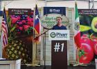 Pharr Celebrates Start of the 2020-2021 Produce Season