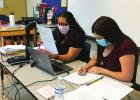 College students gain career experience at PSJA ISD