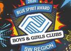 Boys & Girls Club of Pharr-San Juan CEO receives highest honor bestowed by Boys &  Girls Clubs of America
