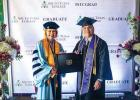 San Juan police chief earns his bachelor degree from South Texas College