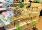 CBP seizes $860,000 in Methamphetamine