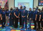 U.S. Secretary of Education Announces 2020 National Blue Ribbon Schools