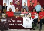 PSJA athlete to play baseball for The University of the Incarnate Word