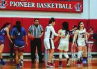 Sharyland Pioneer Girls Basketball NUTHIN' BUT NET!
