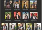 Thirteen PSJA ISD team members received Master's Degrees