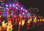 Keep McAllen Beautiful Announces Holiday Home Lights Contest 2020