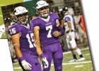 MUSTANG PANTHER PLAYOFF PREVIEW
