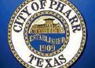 Pharr PD Unveils New Patch