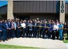 Pharr Celebrates Grand Opening of New Public Safety Communications Building