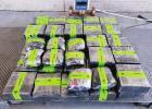 CBP seizes $6.6 million in hard narcotics at Hidalgo and Pharr Bridges