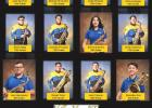 Valley View High School Band All-Region Qualifying Winners 2020 -2021