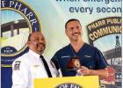 Pharr Celebrates Grand Opening of New Public Safety Communications Building