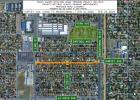 Road Closure for McAllen Drainage Improvement Project