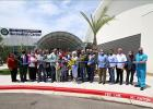 "Pharr celebrates ribbon-cutting and grand opening of the Jose ""Pepe"" Salinas Recreation Center"