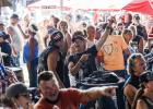 Why wear facemasks? The Sturgis bike rally will only host about 250,000 bikers
