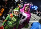 Boys & Girls Club of Pharr hosts Annual Trunk or Treat for Community